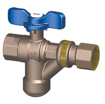 Isolating Valves