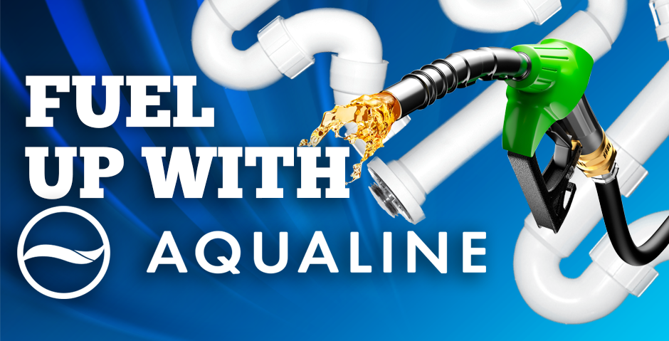Fuel Up with Aqualine
